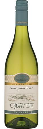 Picture of Oyster Bay Sauvignon Blanc 2020, Marlborough