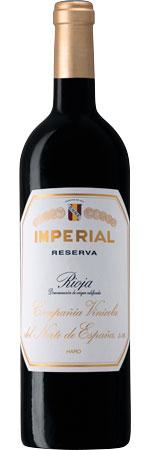 Picture of Rioja Reserva 'Imperial' 2016 CVNE