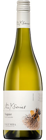 Picture of Yalumba Y Series Viognier 2020, South Australia