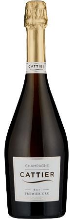 Picture of Cattier Premier Cru Brut Champagne