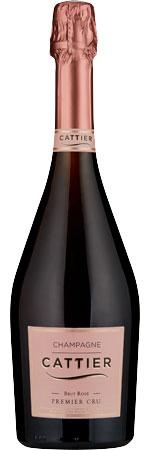 Picture of Cattier Premier Cru Rosé Champagne
