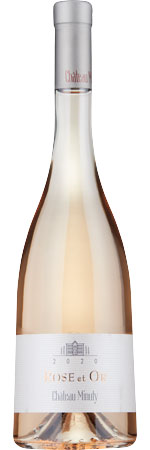 Picture of Château Minuty 'Rosé et Or' 2019/20, Côtes de Provence