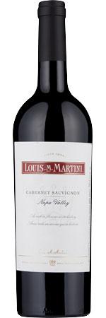 Picture of Louis Martini Cabernet Sauvignon 2017, Napa Valley