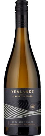 Picture of Yealands Estate Single Vineyard Sauvignon Blanc
