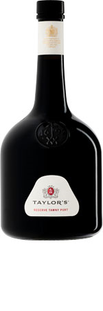 Picture of Taylor's Historical Collection 'The Mallet' Reserve Tawny Port