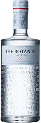 The Botanist Dry Gin 70cl