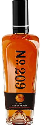 No 209 Cabernet Sauvignon Gin 70cl
