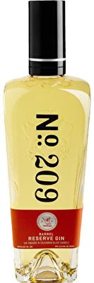 No 209 Sauvignon Blanc Gin 70cl