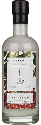 Mr Lyan's Manhattan Liqueur 50cl