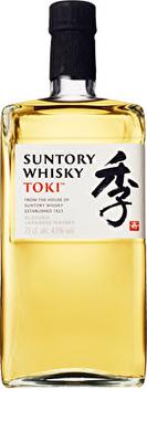 Toki Japanese Whisky