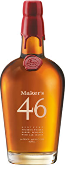 Makers Mark 47 Whisky