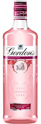 Gordon's Pink Flavoured Gin