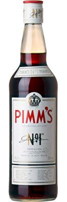 Pimm's No 1 Cup 70cl