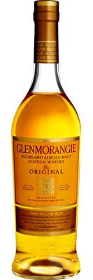 Glenmorangie Original Whisky 70cl