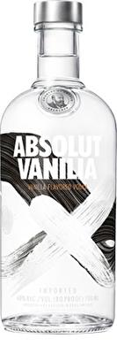 Absolut Vanilla Flavoured Vodka 70cl