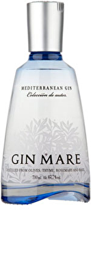 Gin Mare Mediterannean Gin 70cl