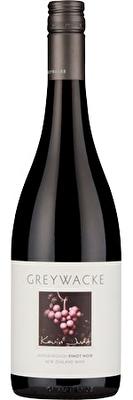 Greywacke Pinot Noir 2015 Marlborough