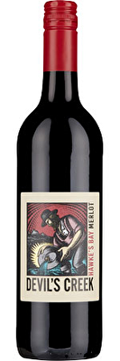 Devil's Creek Merlot