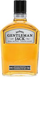 Gentleman Jack Daniels Whiskey 70cl