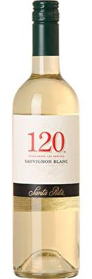 Santa Rita 120 Sauvignon Blanc 2020 Central Valley