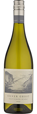 Silver Ghost Sauvignon Blanc 2020 Central Valley