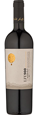 LFE 900 Single-Vineyard 2015 Colchagua Valley
