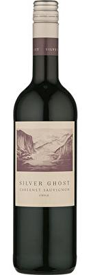 Silver Ghost Cabernet Sauvignon 2020, Central Valley