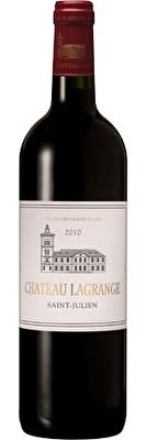 Château Lagrange St Julien 2010