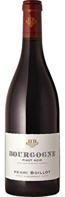 Bourgogne Pinot Noir 2017 Domaine Henri Boillot