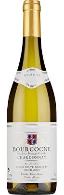 Borgougne Chardonnay La Chablisienne