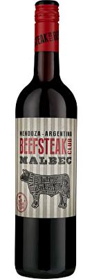Beefsteak Club Malbec 2019 Mendoza