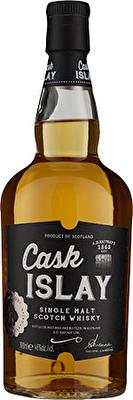 Cask Islay Single Malt Whisky 70cl