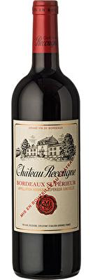 Château Recougne 2017/18, Bordeaux Supérieur