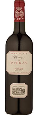 Château de Pitray 2014, Castillon Côtes de Bordeaux