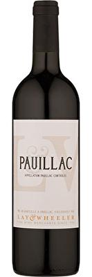Lay and Wheeler 2014 Paulliac