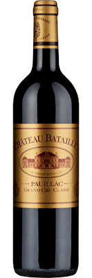 Chateau Batailley 2014/15, Pauillac