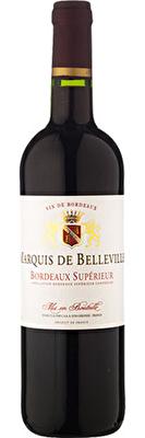 Marquis de Belleville 2014 Bordeaux Supérieur