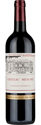Château Méaume 'Château Matured' 2014 Bordeaux Supérieur