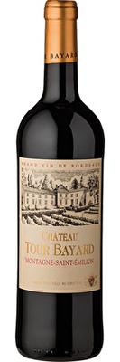 Chateau Tour Bayard Montagne 2018