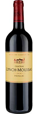 Chateau Lynch Moussas 2011