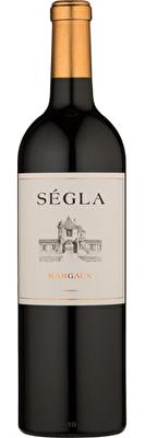 Ségla 2012/13, Margaux