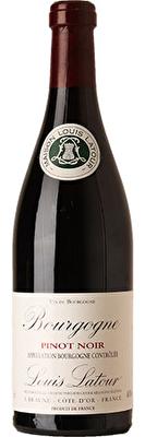 Louis Latour Bourgogne Pinot Noir 2019