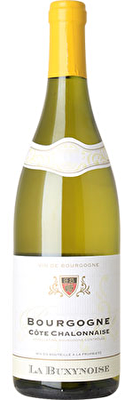 Bourgogne Côte Chalonnaise 2019 La Buxynoise