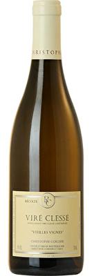 Viré-Clessé Vieilles Vignes 2019 Christophe Cordier