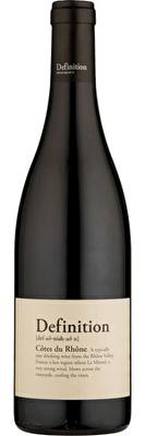 Definition Côtes Du Rhône 2018