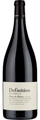 Definition Côtes Du Rhône Magnum 2017