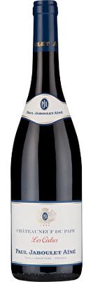 Jaboulet 'Les Cedres' Châteauneuf-du-Pape 2019 Organic