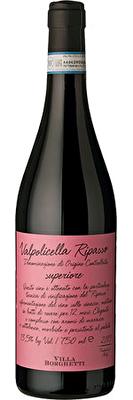 Valpolicella Ripasso 2018 Villa Borghetti