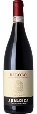 Barolo Araldica 2017, Piedmont