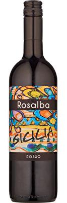 Rosalba Rosso, Sicily
